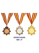 Medals (Crown)