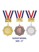 Medals (Sunny)
