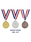 Medals (Cricket)