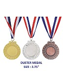 Medals (Duster)